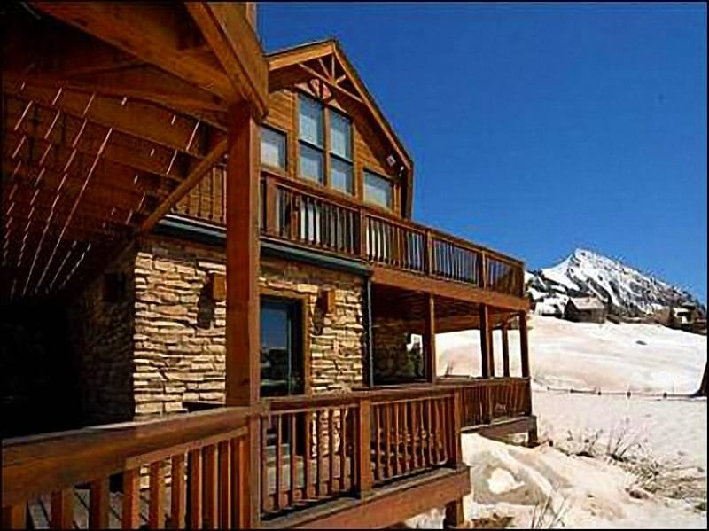 Just a 5-Minute Walk to the Slopes - High Quality Ski Lodging - 5-Minute Walk to Base of the Ski Area and Lifts (1007) - Crested Butte - rentals