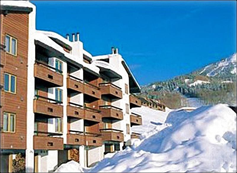 Crested Mountain North - Great for Family Vacations - Easy Access to Area Attractions (1089) - Crested Butte - rentals