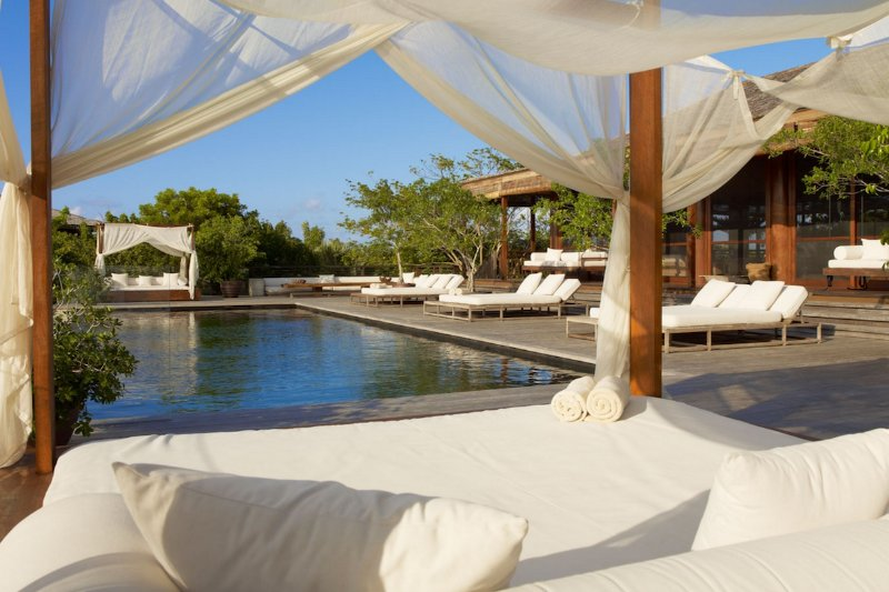 Luxury 11 bedroom Turks and Caicos villa. Private house! - Image 1 - Parrot Cay - rentals