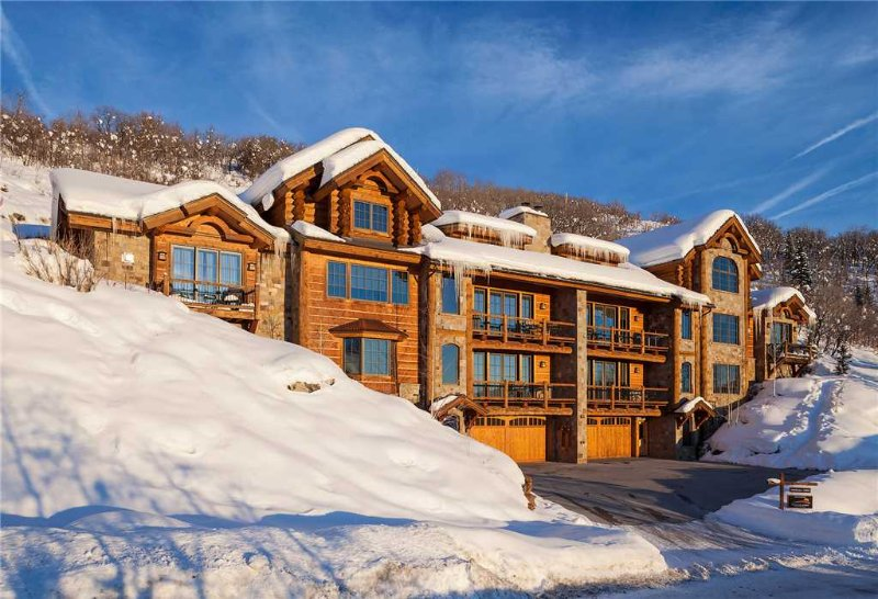 Panorama Lodge - Image 1 - Steamboat Springs - rentals