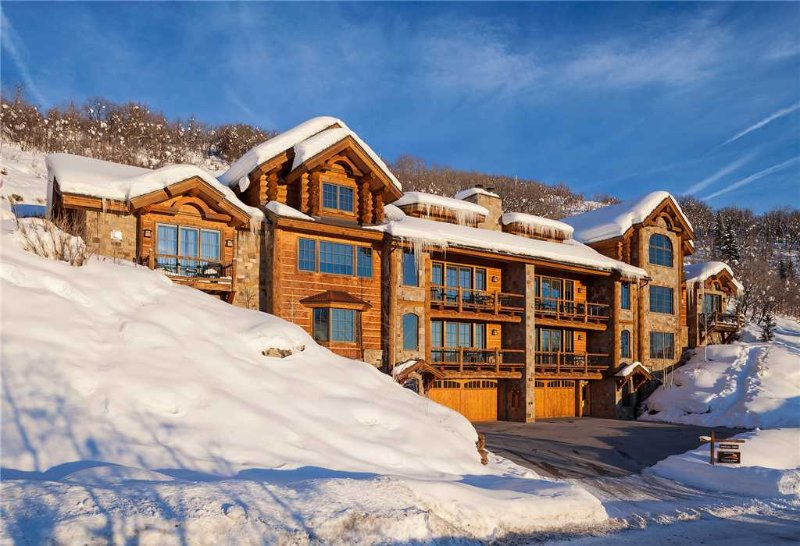 Panorama Lodge North - Image 1 - Steamboat Springs - rentals