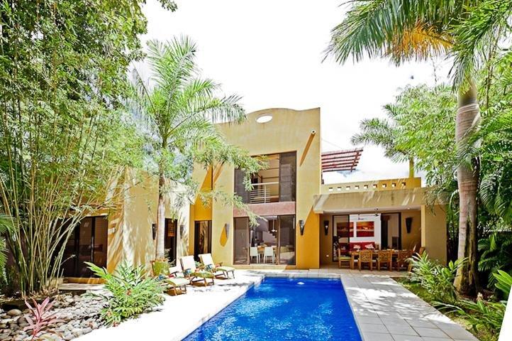 Oro del Sol 11-Beautiful private pool home in Tamarindo - Image 1 - Tamarindo - rentals