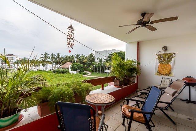 Casa Julie (8210) - Great Ocean Views, Full of Extra Amenities, Beachfront - Image 1 - Cozumel - rentals