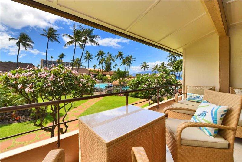 Maui Kaanapali Villas #D271 - Image 1 - Lahaina - rentals