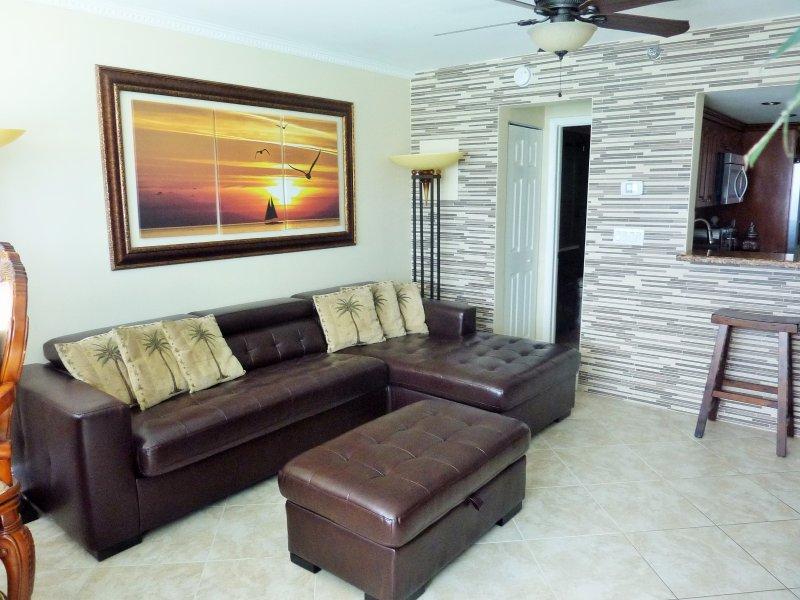 Exquisite Ocean View 1103 - Image 1 - Miami Beach - rentals