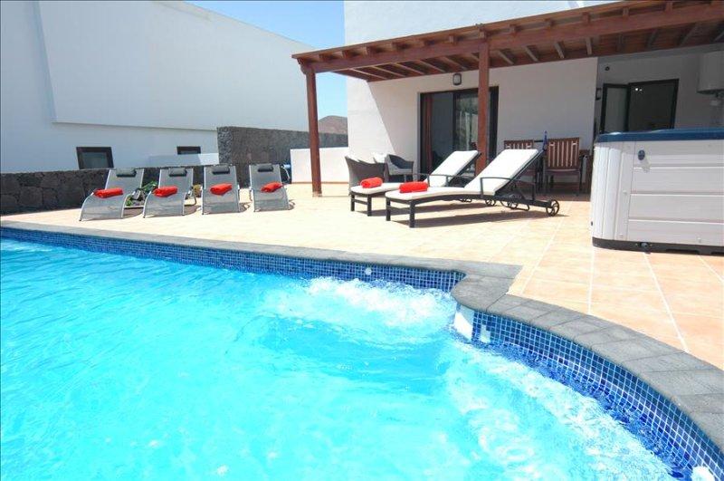 Villa LVC233647 - Image 1 - La Geria - rentals