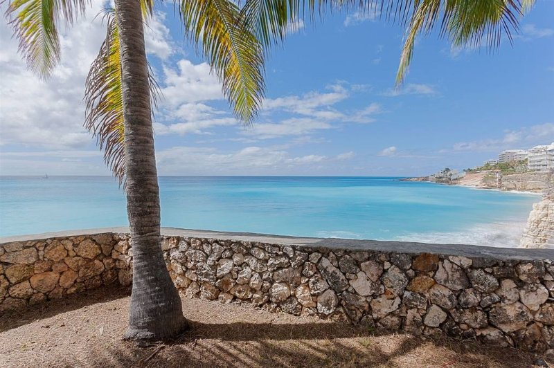 ADELAIDE'S ESCAPE...2BR condo can be your sweet tropical escape too!  Walk to - Image 1 - Cupecoy - rentals