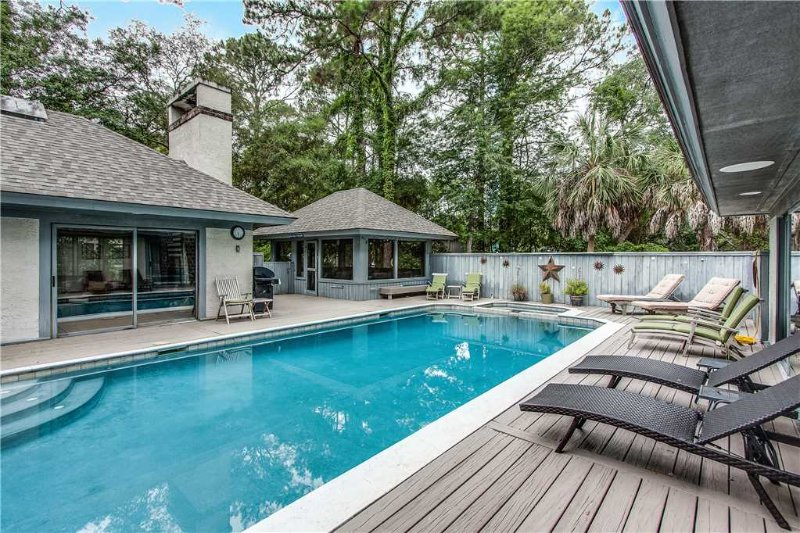 S. Sea Pines Dr. 97 - Image 1 - Hilton Head - rentals