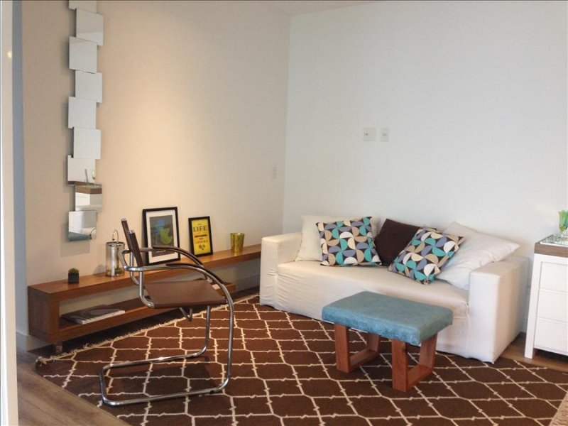 Brooklin Home Design VII - Image 1 - Vila Mariana - rentals