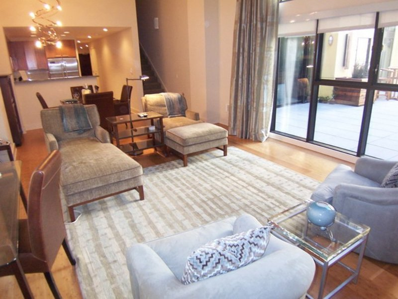 LUXURIOUS 1 BEDROOM APARTMENT - Image 1 - San Francisco - rentals