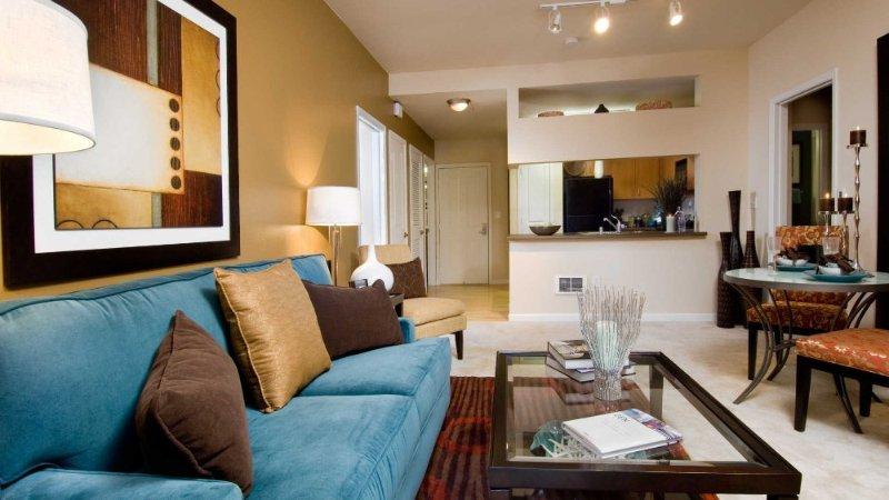 SPLENDID FURNISHED 2 BEDROOM, 2 BATHROOM APARTMENT - Image 1 - Pleasanton - rentals