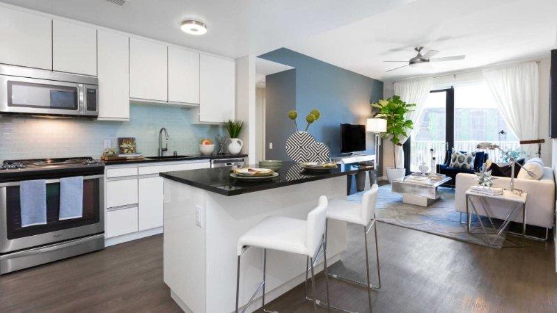 SPACIOUS, CLEAN AND COZY 1 BEDROOM, 1 BATHROOM HOME - Image 1 - Chicago - rentals