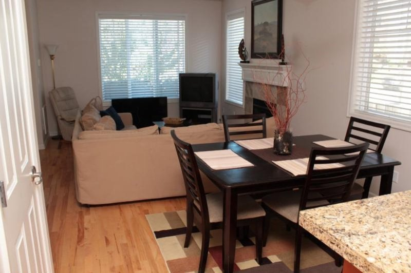 Beautiful 3 Bed 2.5 Bath Apartment - Image 1 - Seattle - rentals