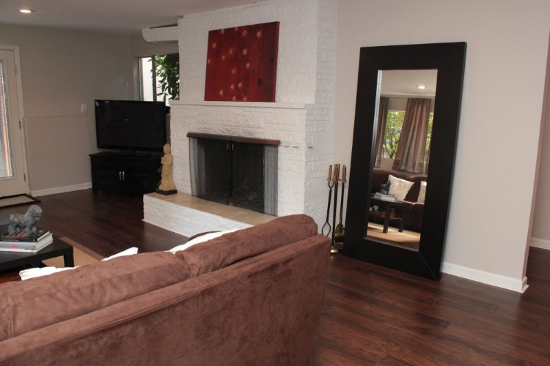 LOVELY AND SPACIOUS 1 BEDROOM, 1 BATHROOM APARTMENT - Image 1 - Emeryville - rentals