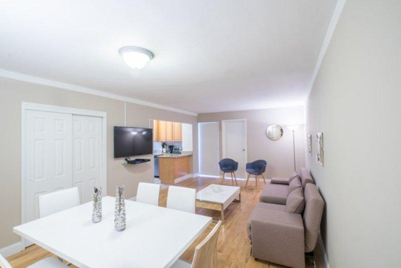 UPPER WEST SIDE - COLUMBUS AVENUE & 97TH ST - Image 1 - Manhattan - rentals
