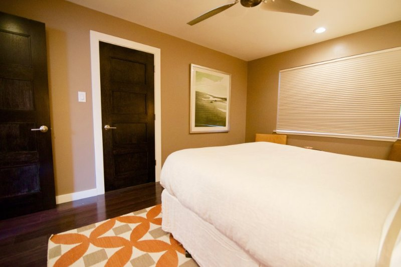 STUNNINGLY FURNISHED 1 BEDROOM APARTMENT - Image 1 - San Francisco - rentals