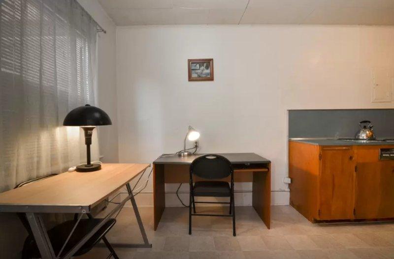 Comfortable Studio Apartment - Image 1 - San Francisco - rentals