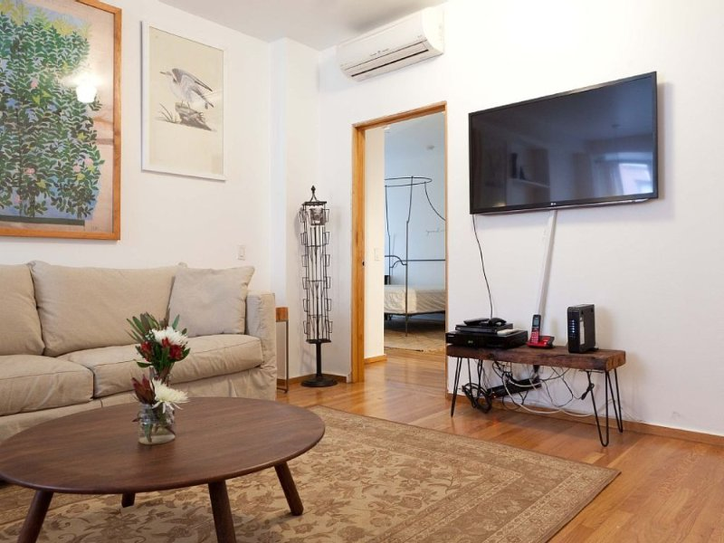 Furnished 1-Bedroom Apartment at Lexington Ave & E 30th St New York - Image 1 - New York City - rentals