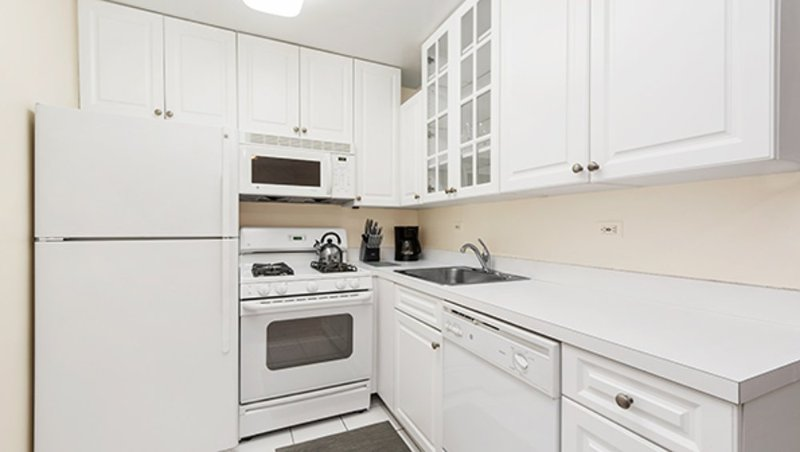 Furnished Studio Apartment at Broadway & E 12th St New York - Image 1 - New York City - rentals