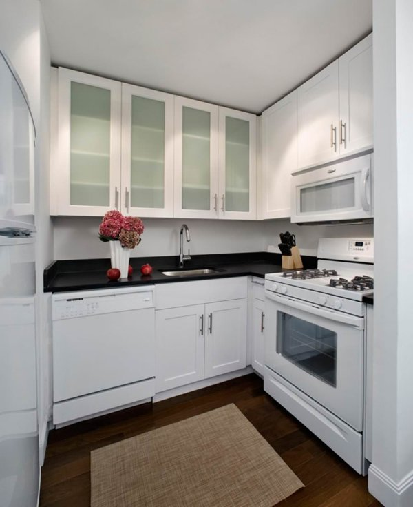 Furnished Studio Apartment at 3rd Ave & E 23rd St New York - Image 1 - New York City - rentals