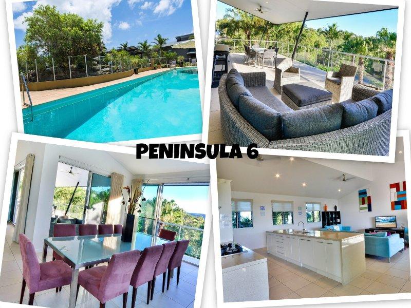 Peninsula 6 On Hamilton Island - Image 1 - Hamilton Island - rentals