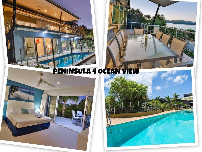 Peninsula 4 On Hamilton Island - Image 1 - Hamilton Island - rentals