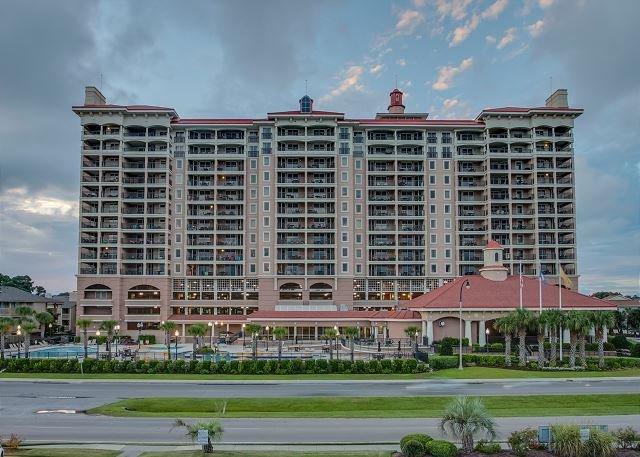Tilghman Beach & Golf Resort - 3 Bedroom, 3 Bath 2nd Row Condo @ Tilghman Beach & Golf Resort - North Myrtle Beach - rentals