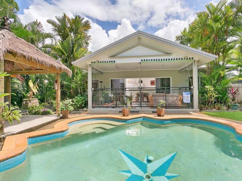 The Hideaway - Image 1 - Clifton Beach - rentals