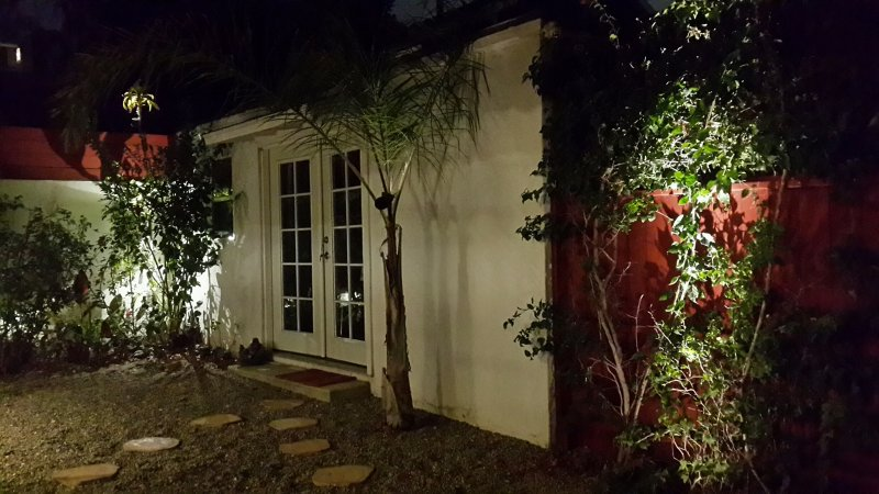 Private Silver Lake/Los Feliz Garden Guesthouse! - Image 1 - Los Angeles - rentals