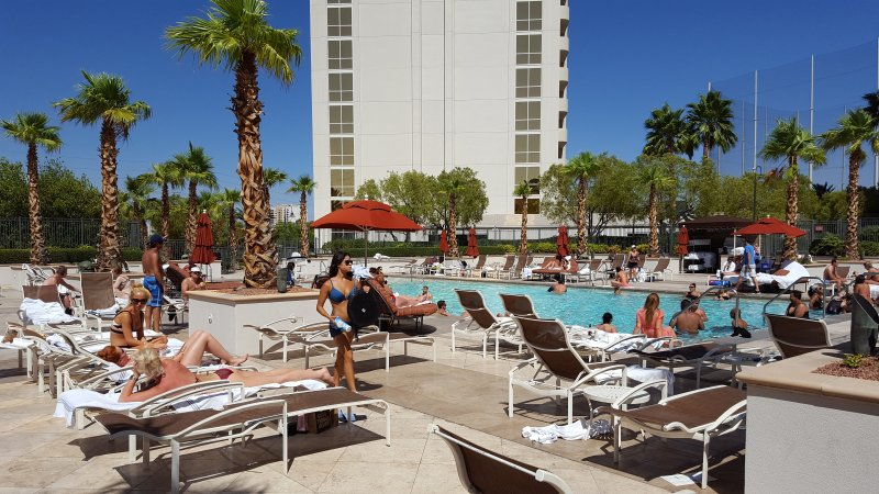 Las Vegas, 2min from the Strip, 5-star condo - Image 1 - Las Vegas - rentals