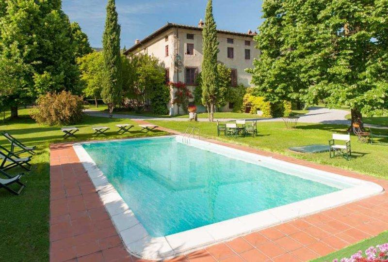 Buonvisi - Image 1 - San Pietro a Marcigliano - rentals