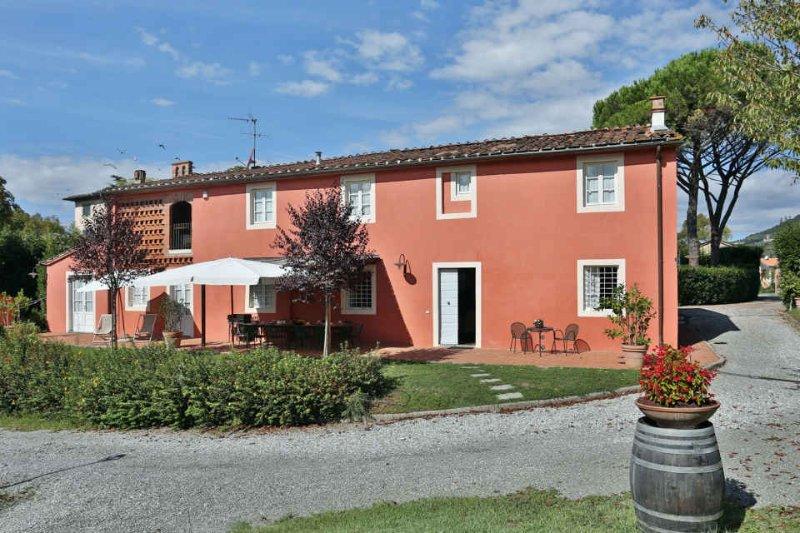 Casa Rosa - Image 1 - San Michele di Moriano - rentals