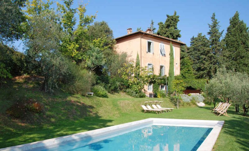 La Macchietta - Image 1 - Monsagrati - rentals