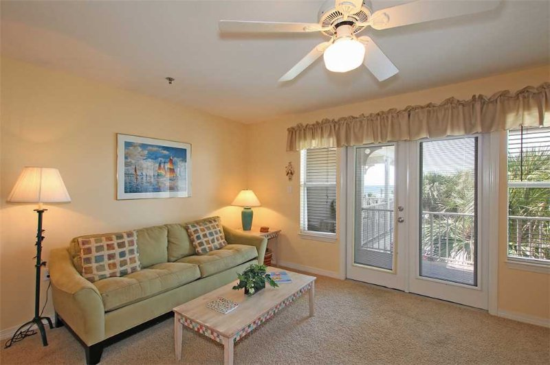 Grand Caribbean East #304 - Image 1 - Destin - rentals