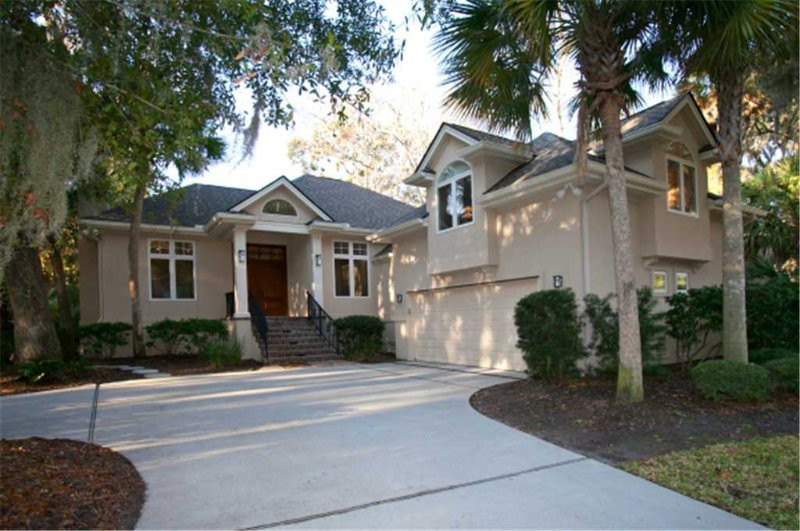 1 Burns Court - Image 1 - Hilton Head - rentals