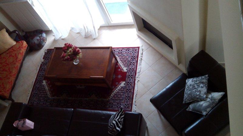 Διαμέρισμα στη Θεσσαλονίκη - Image 1 - Thessaloniki - rentals