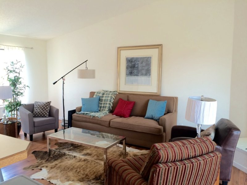 Furnished 2-Bedroom Townhouse at Stearns Ave & Anair Way Oakland - Image 1 - Oakland - rentals