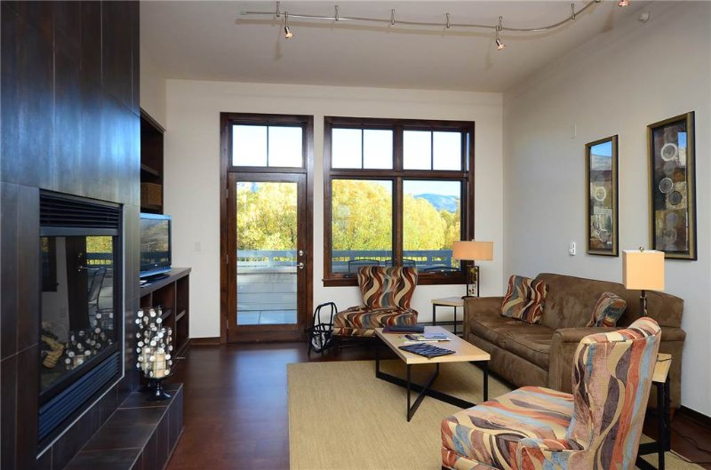 Howelsen Place - H401A - Image 1 - Steamboat Springs - rentals