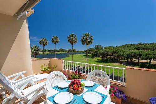 Sao Lourenco Village Premium 1 bed apartment - Image 1 - Algarve - rentals