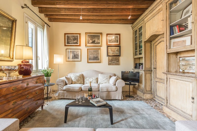 Veronese - Image 1 - Venice - rentals