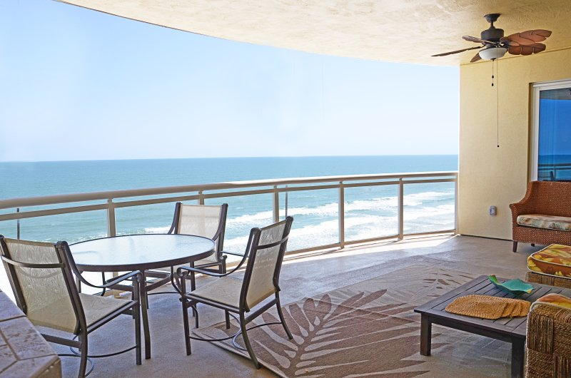 Condo $pecial - O. Vistas #1005- Ocean View 3b/3b - Image 1 - Daytona Beach - rentals