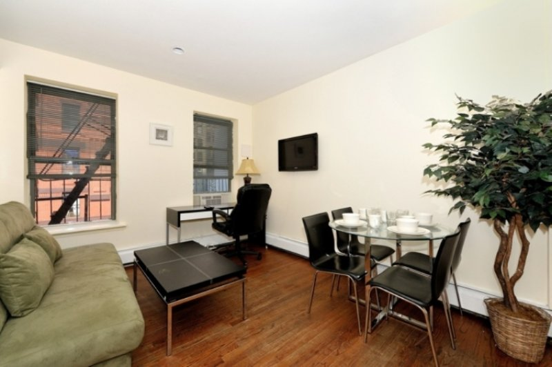 MIDTOWN WEST / 3 BDR 1 BTH / UNIT #8428 - Image 1 - Manhattan - rentals