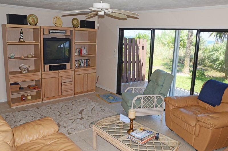 Fall $pecials - Lighthouse #E3 - Ponce Inlet - Image 1 - Daytona Beach - rentals