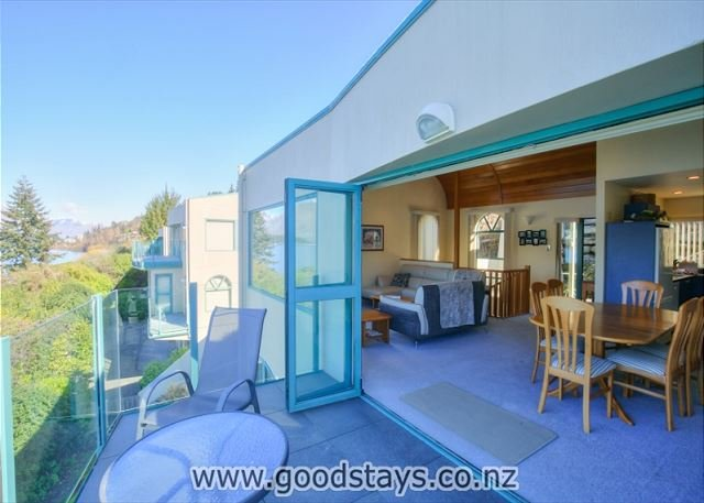 Remarkables Retreat 5 - Image 1 - Queenstown - rentals