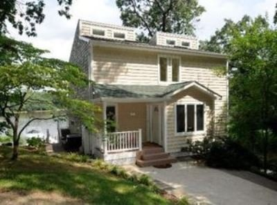 Get away to the Severn River - Image 1 - Ocean City - rentals