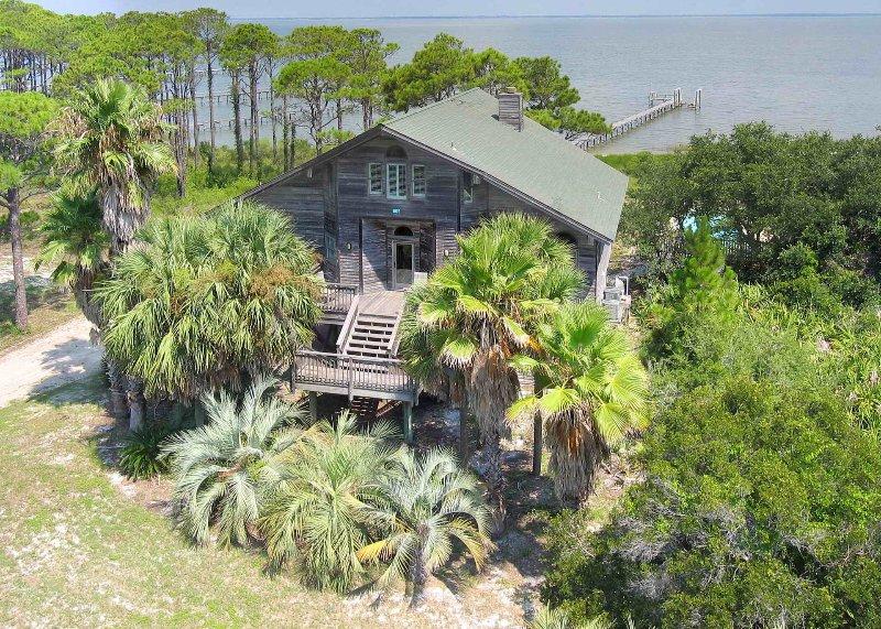 Ambitions At Bay - Image 1 - Saint George Island - rentals