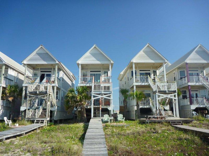 Beach Breeze - Image 1 - Saint George Island - rentals