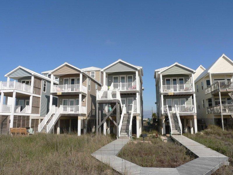 Aquarius - Image 1 - Saint George Island - rentals