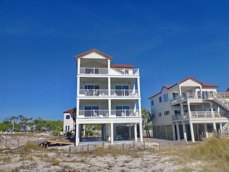 Sunkissed - Image 1 - Saint George Island - rentals