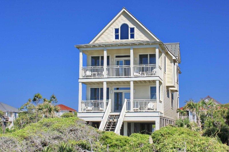 Sur Mer - Image 1 - Saint George Island - rentals
